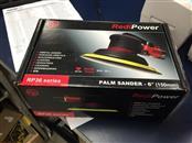 "Chicago Pneumatic Rp3611 6"" Palm Sander 5.0Mm - Orbit Psa"